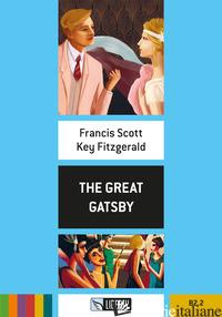 GREAT GATSBY. CON FILE AUDIO PER IL DOWNLOAD (THE) - FITZGERALD FRANCIS SCOTT