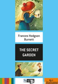 SECRET GARDEN. LIVELLO A1. CON FILE AUDIO PER IL DOWNLOAD (THE) - BURNETT FRANCES H.