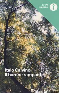 BARONE RAMPANTE (IL) - CALVINO ITALO