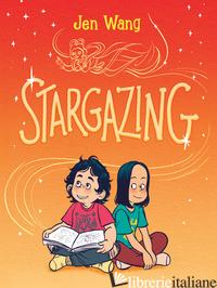 STARGAZING - WANG JEN