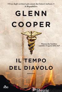 TEMPO DEL DIAVOLO (IL) - COOPER GLENN