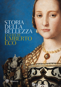 STORIA DELLA BELLEZZA - ECO U. (CUR.)