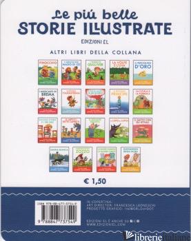 PIU' BELLE STORIE ILLUSTRATE (10 TITOLI SFUSI) (LE) - AA.VV.