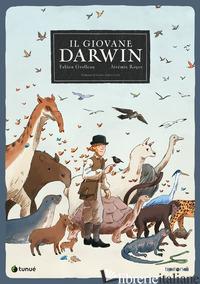 GIOVANE DARWIN (IL) - GROLLEAU FABIEN; ROYER JEREMIE