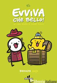 EVVIVA CHE BELLO! RACCOLTA 2021