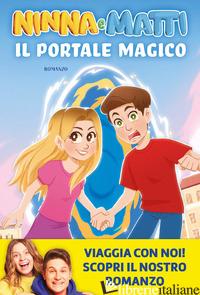 PORTALE MAGICO (IL)