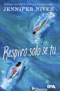 RESPIRO SOLO SE TU