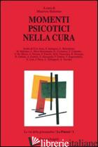 MOMENTI PSICOTICI NELLA CURA - BALSAMO M. (CUR.)