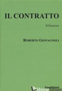 CONTRATTO (IL) -GIOVAGNOLI ROBERTO