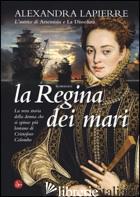 REGINA DEI MARI (LA) - LAPIERRE ALEXANDRA