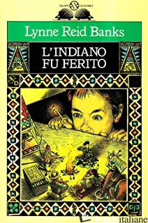 INDIANO FU FERITO (L') - REID BANKS LYNNE