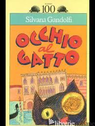 OCCHIO AL GATTO - GANDOLFI SILVANA