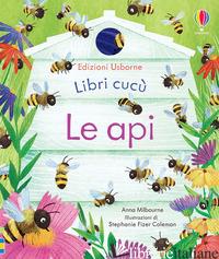 API. LIBRI CUCU'. EDIZ. A COLORI (LE) - MILBOURNE ANNA