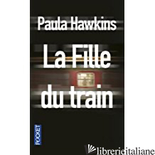 FILLE DU TRAIN (LA) - HAWKINS PAULA