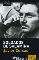 SOLDADOS DE SALAMINA - CERCAS JAVIER