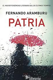 PATRIA - ARAMBURU FERNANDO