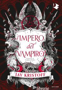 IMPERO DEL VAMPIRO (L') - KRISTOFF JAY