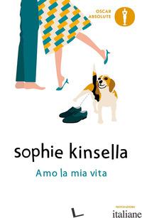 AMO LA MIA VITA - KINSELLA SOPHIE