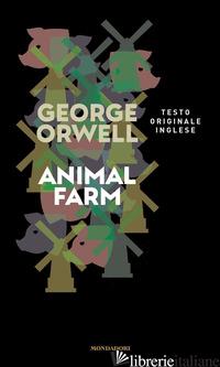 ANIMAL FARM - ORWELL GEORGE