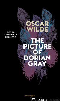 PICTURE OF DORIAN GRAY (THE) - WILDE OSCAR