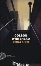 ZONA UNO - WHITEHEAD COLSON