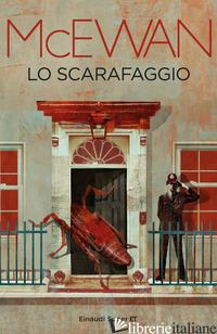 SCARAFAGGIO (LO) - MCEWAN IAN