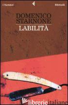 LABILITA' - STARNONE DOMENICO