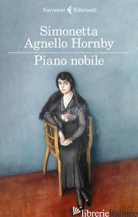 PIANO NOBILE - AGNELLO HORNBY SIMONETTA