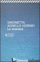 MONACA (LA) - AGNELLO HORNBY SIMONETTA