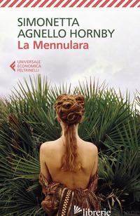 MENNULARA (LA) - AGNELLO HORNBY SIMONETTA