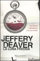 LUNA FREDDA (LA) - DEAVER JEFFERY