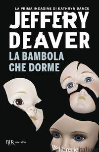 BAMBOLA CHE DORME (LA) - DEAVER JEFFERY