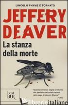 STANZA DELLA MORTE (LA) - DEAVER JEFFERY