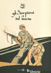 SCORPIONI DEL DESERTO (GLI) - PRATT HUGO
