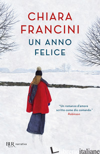 ANNO FELICE (UN) - FRANCINI CHIARA