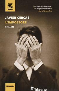 IMPOSTORE (L') - CERCAS JAVIER