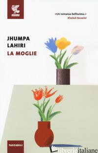 MOGLIE (LA) - LAHIRI JHUMPA