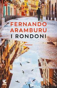 RONDONI (I) - ARAMBURU FERNANDO