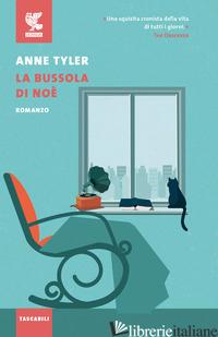 BUSSOLA DI NOE' (LA) - TYLER ANNE
