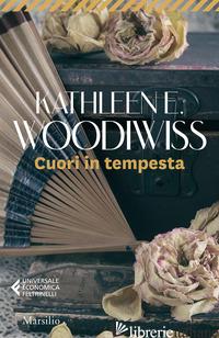 CUORI IN TEMPESTA - WOODIWISS KATHLEEN E.