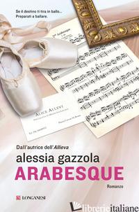 ARABESQUE - GAZZOLA ALESSIA