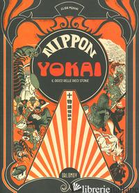 NIPPON YOKAI. IL GIOCO DELLE DIECI STORIE - MENINI ELISA