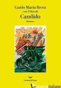 CANDIDO - BRERA GUIDO MARIA; I DIAVOLI