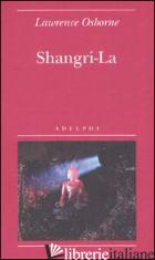 SHANGRI-LA - OSBORNE LAWRENCE