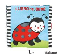 LIBRO DEL BEBE'. COCCINELLA. EDIZ. A COLORI (IL) - FERRI FRANCESCA