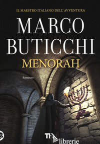 MENORAH - BUTICCHI MARCO