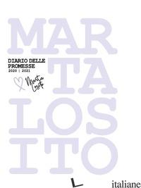 DIARIO DELLE PROMESSE 2020/2021 - LOSITO MARTA