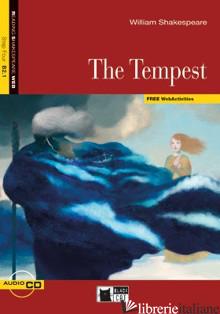 TEMPEST. CON CD AUDIO - SHAKESPEARE WILLIAM; GASCOIGNE JENNIFER