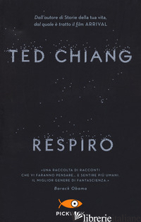 RESPIRO - CHIANG TED