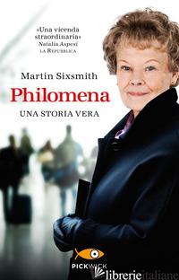 PHILOMENA - SIXSMITH MARTIN